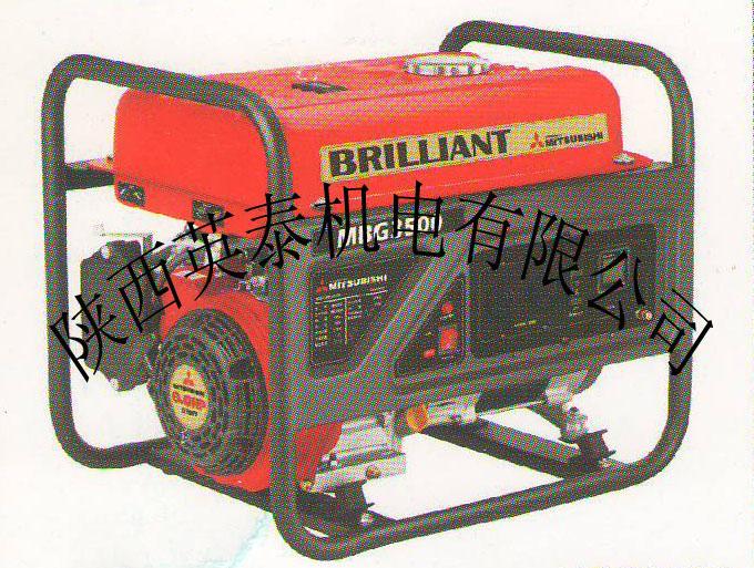 陕西英泰-柴油发电机组生产厂家:专业制造销售发电